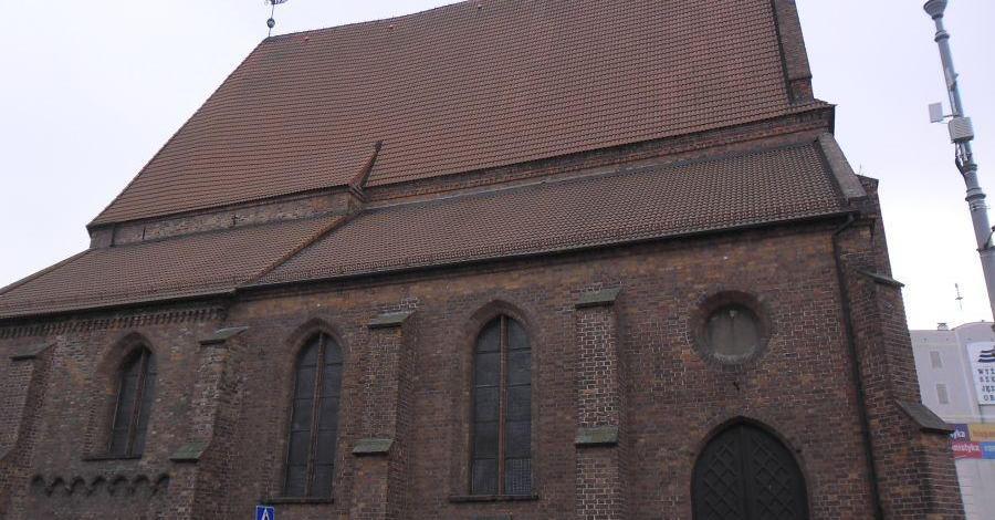Kościół Św. Marcina w Poznaniu - zdjęcie