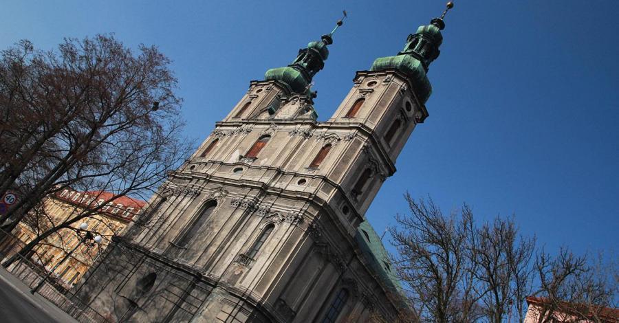 Klasztor Bożogrobców w Nysie - zdjęcie