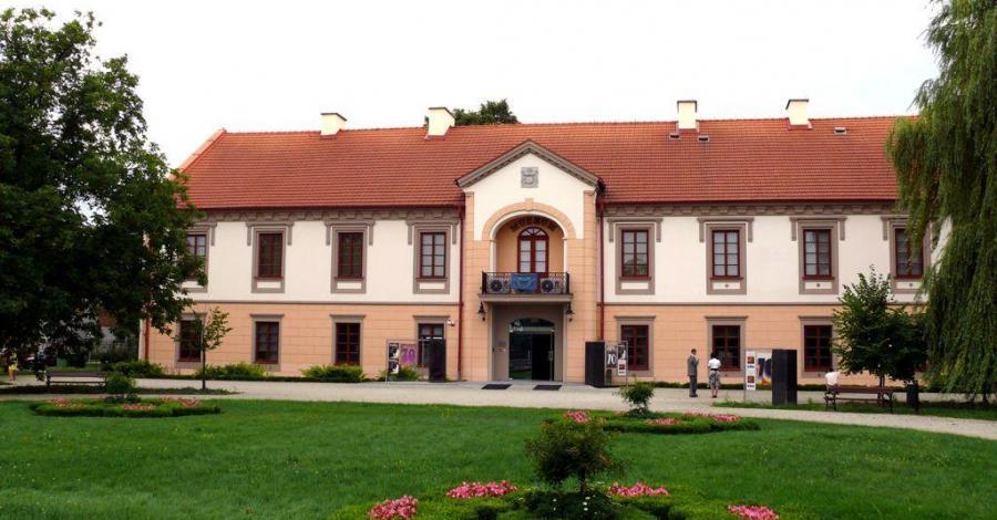Muzeum Regionalne w Stalowej Woli - zdjęcie