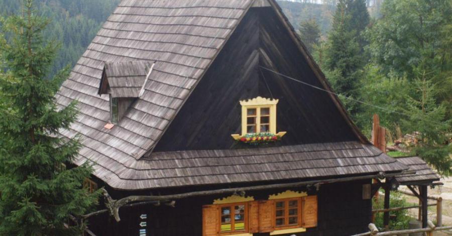 Muzeum Turystyki Górskiej na Przysłopie - zdjęcie