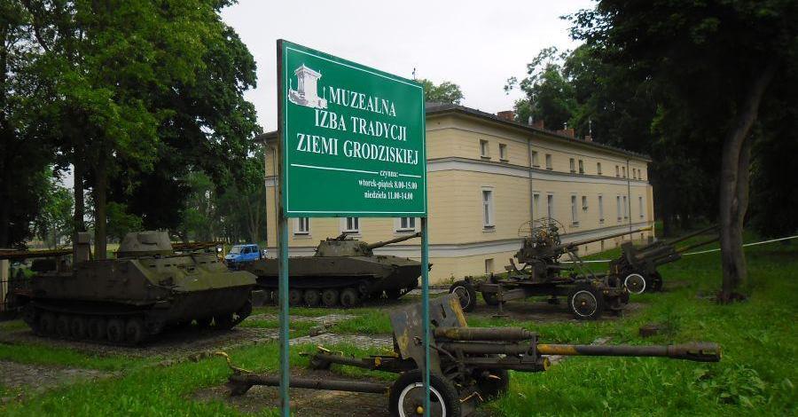 Muzeum Ziemi Grodziskiej w Grodzisku Wielkopolskim - zdjęcie