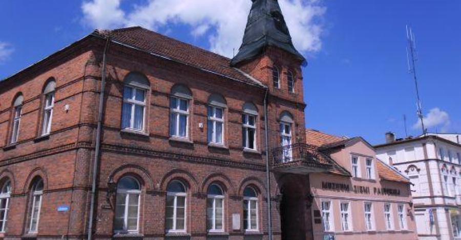 Muzeum Ziemi Pałuckiej, Barsolis Karol  Turysta Kulturowy
