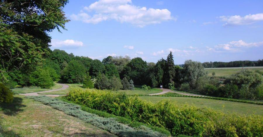 Nadwarciański Park Krajobrazowy - zdjęcie