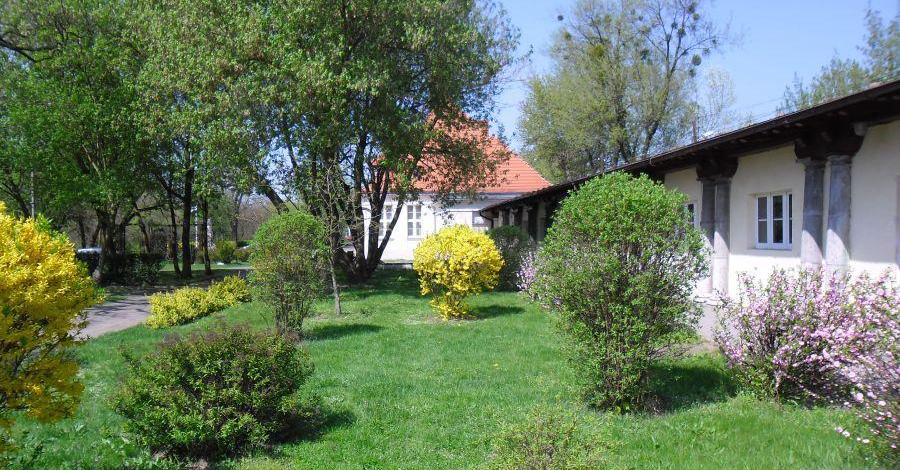 Ogród Jordanowski w Poznaniu, Barsolis Karol Turysta Kulturowy