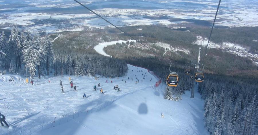 Ski Sun w Świeradowie Zdroju - zdjęcie