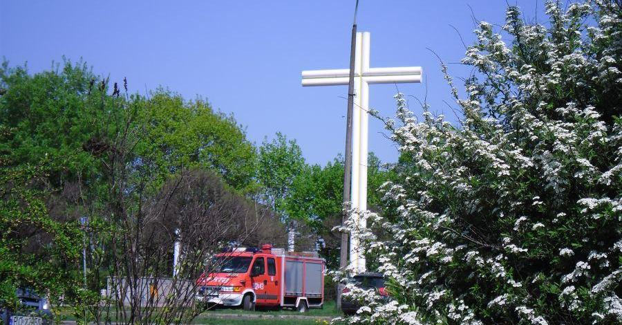 Park Jana Pawła II w Poznaniu - zdjęcie
