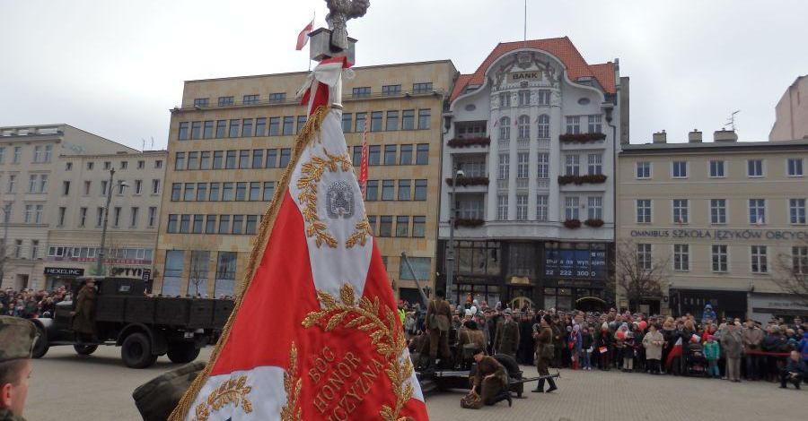 Plac Wolności , Barsolis Karol Turysta Kulturowy