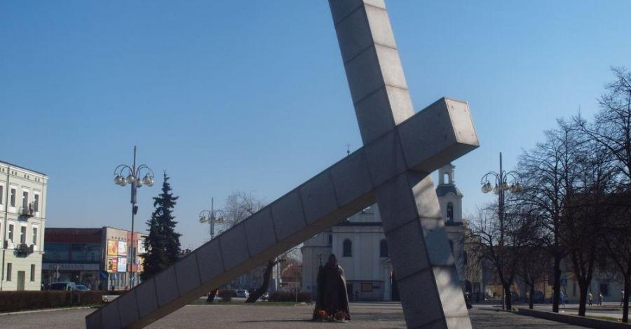 Pomnik Jana Pawła II w Częstochowie, Tadeusz Walkowicz