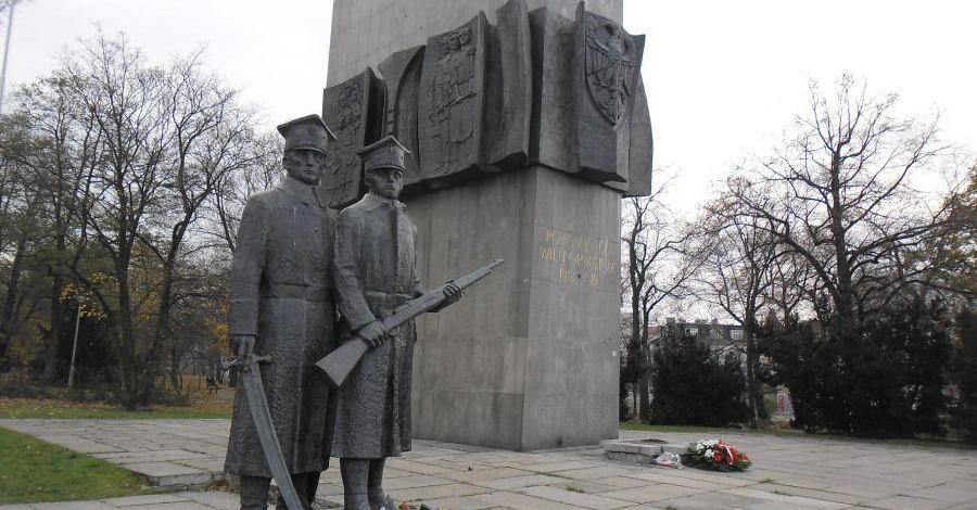 pomnik Pows.Wlkp, Barsolis Karol Turysta Kulturowy