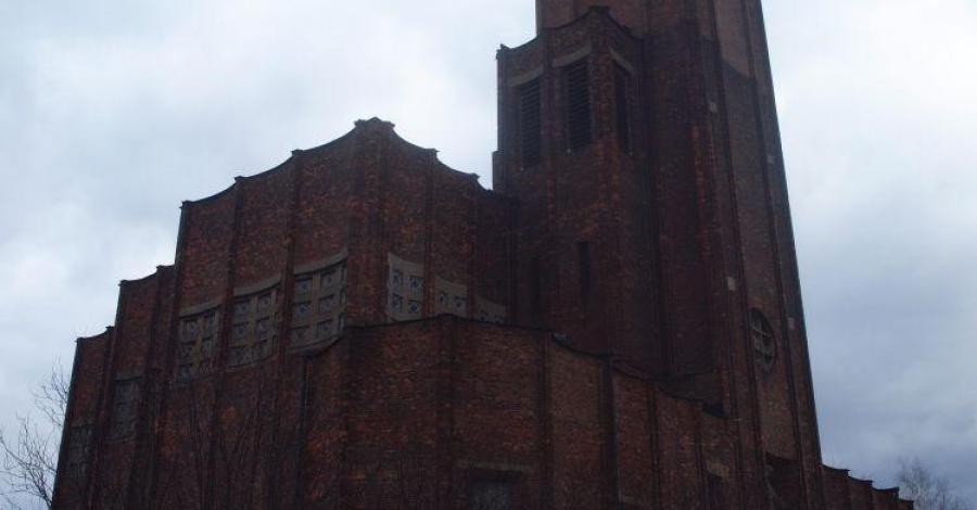 Sanktuarium Św. Antoniego w Częstochowie - zdjęcie