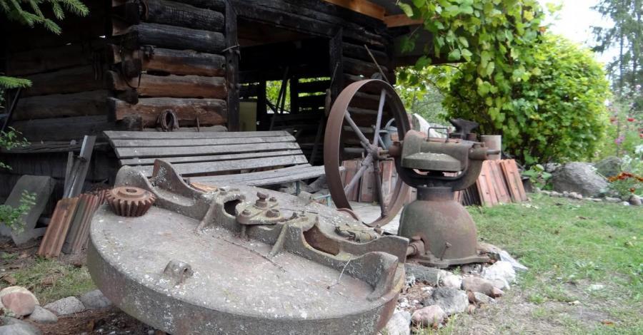 Stara Kuźnia w Krzeszowie - zdjęcie