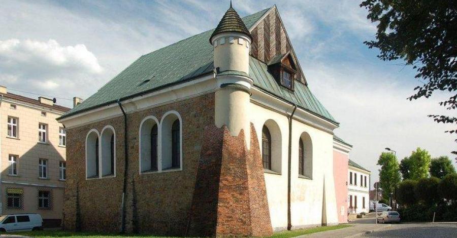 Synagoga Staromiejska w Rzeszowie - zdjęcie