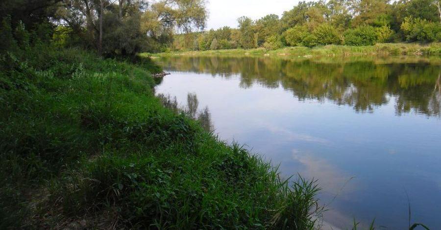 Szlak wodny Noteci - zdjęcie