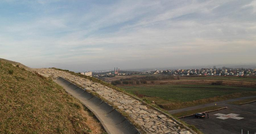 Szlaki w Piekarach Śląskich - zdjęcie