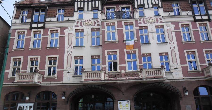 Teatr Nowy w Poznaniu - zdjęcie
