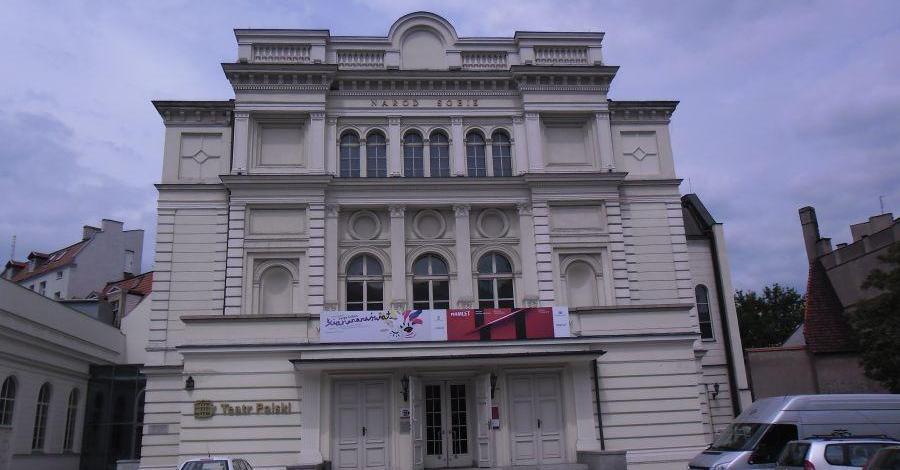 Teatr Polski w Poznaniu - zdjęcie