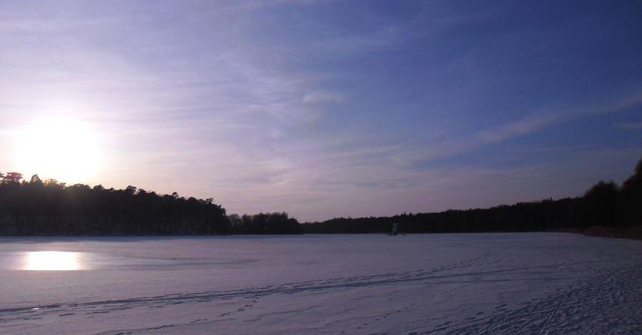 Wielkopolski Park Narodowy - zdjęcie