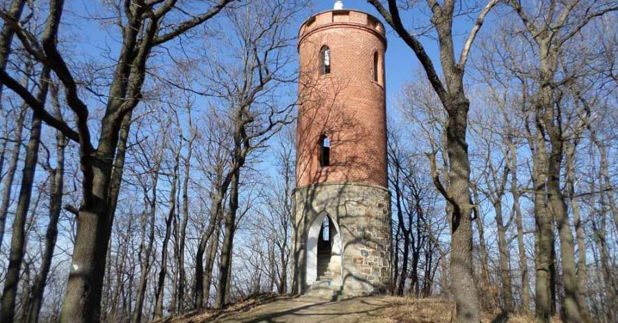 Wieża Widokowa Radogost - zdjęcie