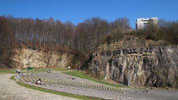 Góra Św. Anny, Strzelce Opolskie i inne - zdjęcie