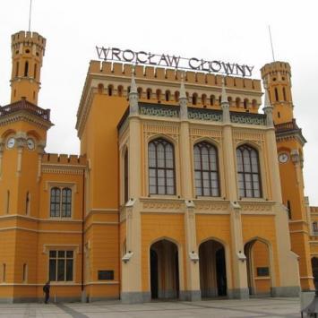 Wrocławskie Atrakcje w deszczu - zdjęcie