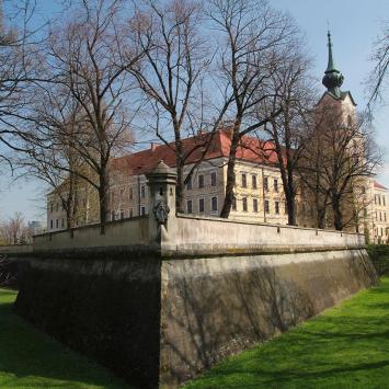Rzeszów zamek