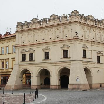 Muzeum w Jarosławiu