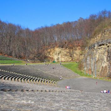 Amfiteatr na Górze Św. Anny