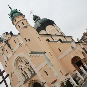 Cerkiew w Jarosławiu