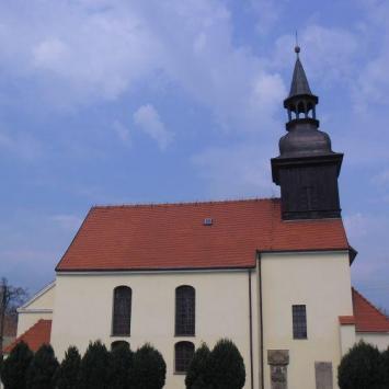 Czerwony Kościół