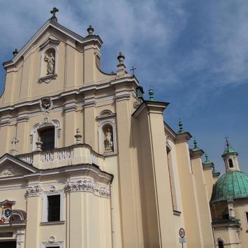 Katedra w Przemyślu - zdjęcie