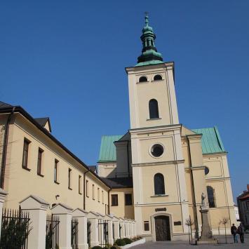 Kościół Bernardynów