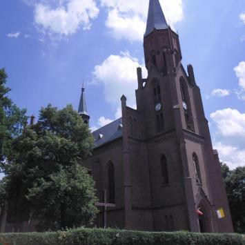 Kościół Św. Katarzyny Aleksandryjskiej w Brodnicy
