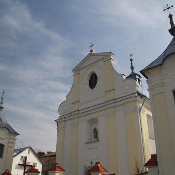 Kościół Św. Trójcy w Babicach