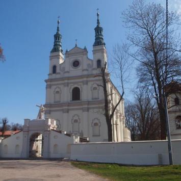 Kościół w Kruszynie