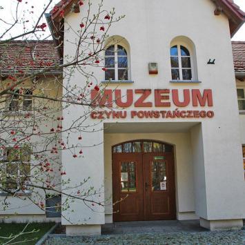 Muzeum Czynu Powstańczego na Górze Św. Anny