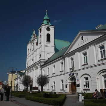 Muzeum w Rzeszowie