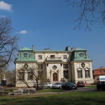 Pałacyk Lubomirskich