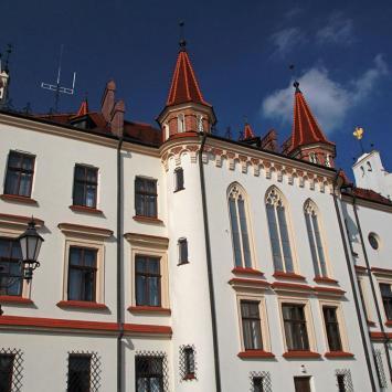 Ratusz w Rzeszowie - zdjęcie