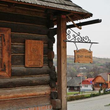 Rynek w Pruchniku - zdjęcie