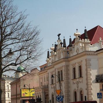 Teatr w Rzeszowie