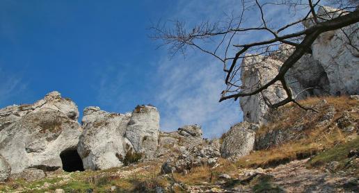 Góra Zborów - zdjęcie
