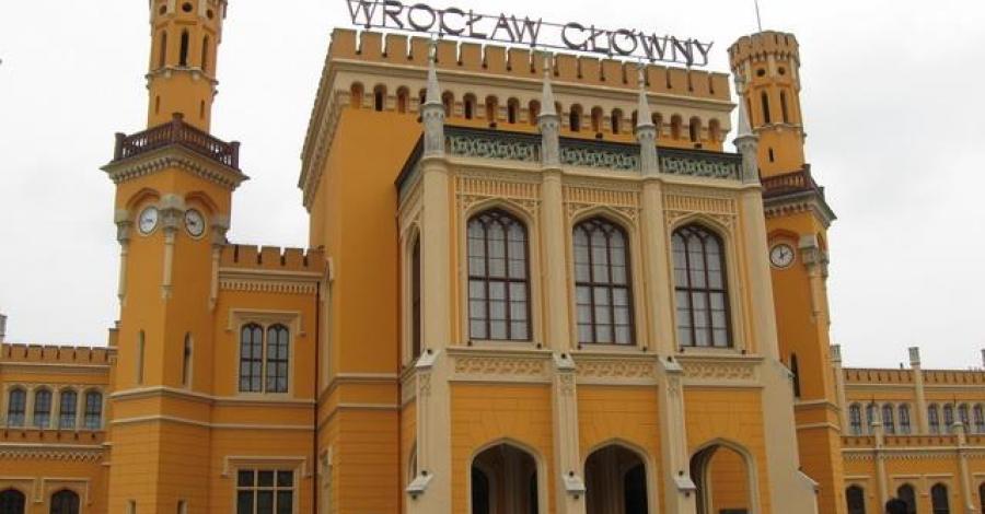 Wrocławskie Atrakcje w deszczu, Danuta