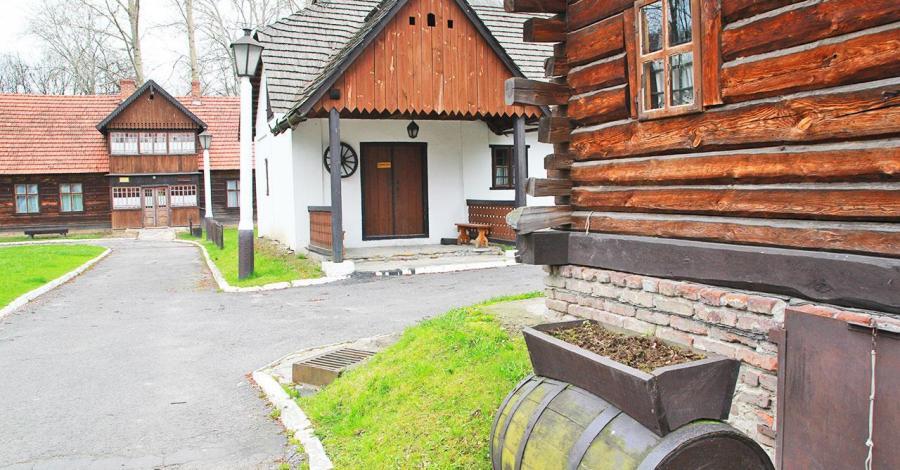 Skansen Pastewnik w Przeworsku - zdjęcie