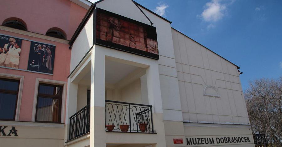 Muzeum Dobranocek w Rzeszowie - zdjęcie
