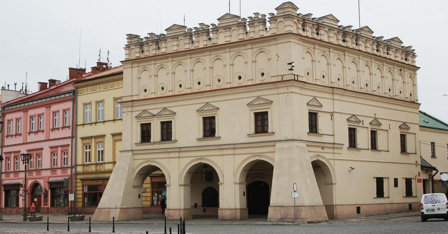 Muzeum w Jarosławiu - zdjęcie