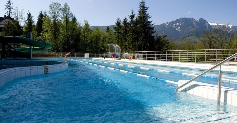 Aquapark Zakopane - zdjęcie