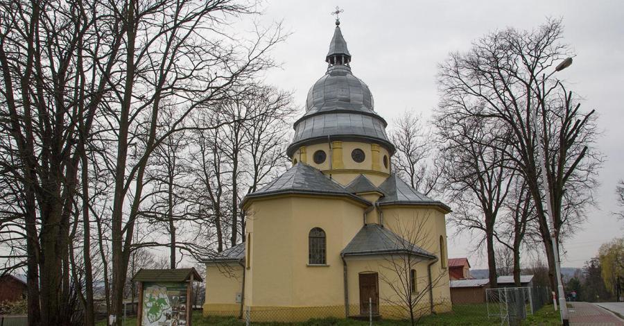 Cerkiew w Dubiecku, Anna Piernikarczyk
