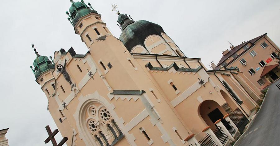 Cerkiew w Jarosławiu - zdjęcie