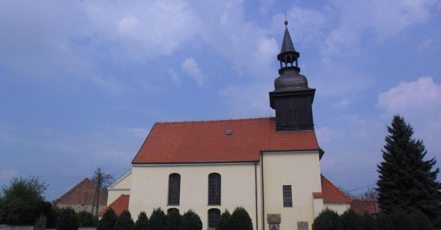 Czerwony Kościół, Barsolis Karol Turysta Kulturowy