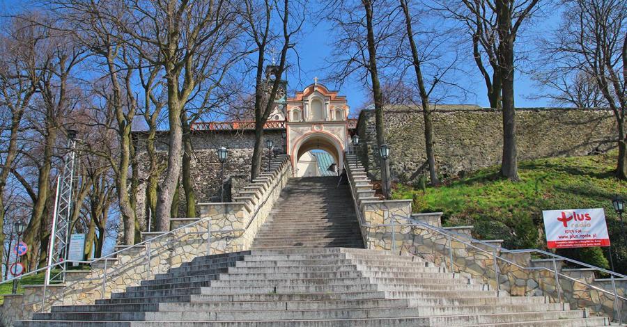 Góra Św. Anny, Anna Piernikarczyk